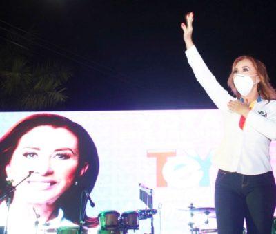 TEE confirma triunfo de Tey Gutiérrez como Presidenta municipal de Villa de Álvarez